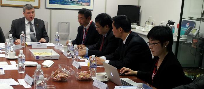 China Scholarship Council programs for Australian students